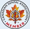 Canadian Dental Association Member