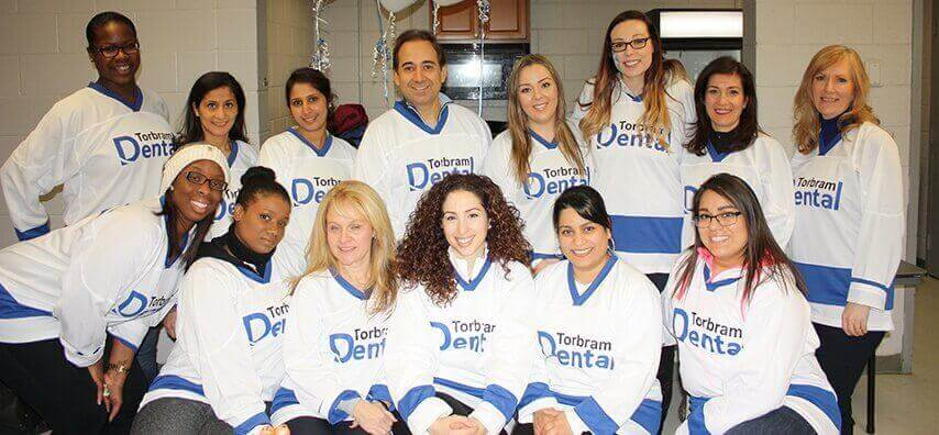 Torbram Dental Team